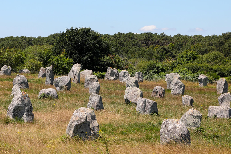 Travaux d'étanchéité liquide de la Maison des mégalithes à Carnac, Quimper, Morbihan